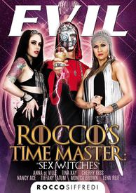 Roccos Time Master Sex Witches