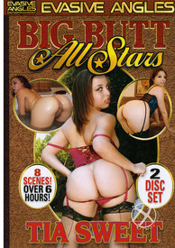 Big Butt All Stars Tia Sweet